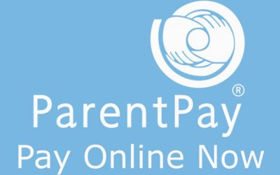 Parent Pay – Our New Online Payment Service