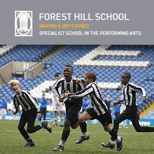 FOOTBALL – Year 10 LONDON CUP FINAL